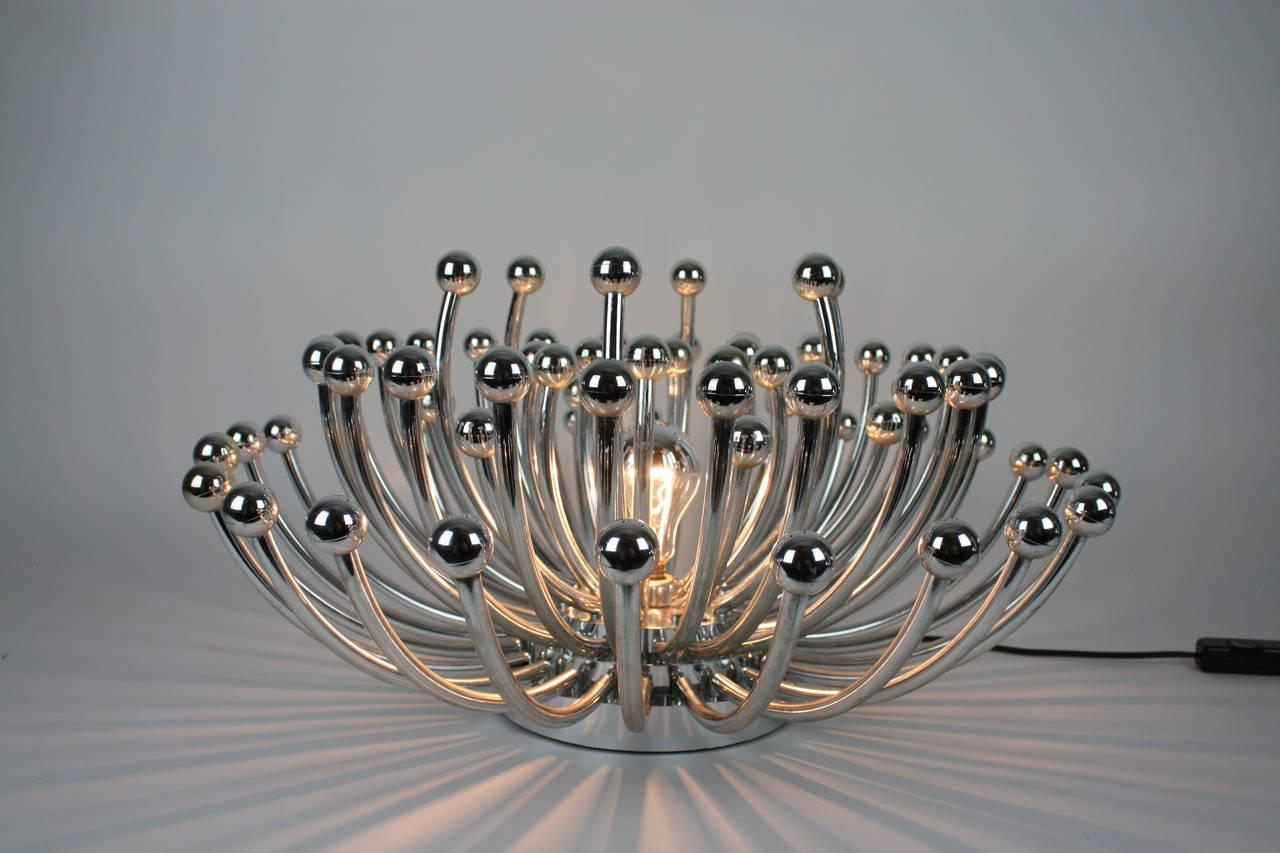 Studio Tetrarch's Pistillo Lamp, 1969 at 1stdibs