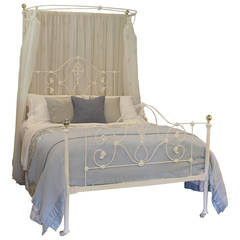 antique and vintage beds 1 035 for sale at 1stdibs page 13. Black Bedroom Furniture Sets. Home Design Ideas