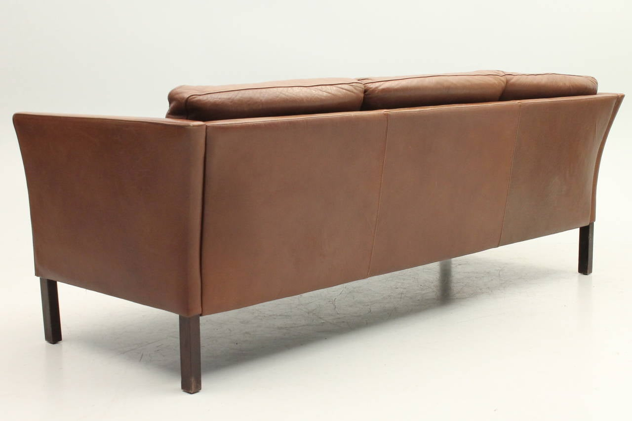 Danish mid century modern sofa select modern thesofa - Modernist sofa ...