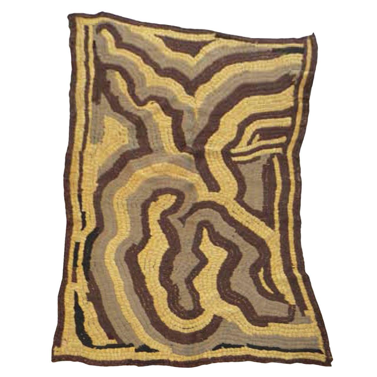 Moroccan Tribal Rag Rug For Sale At 1stdibs