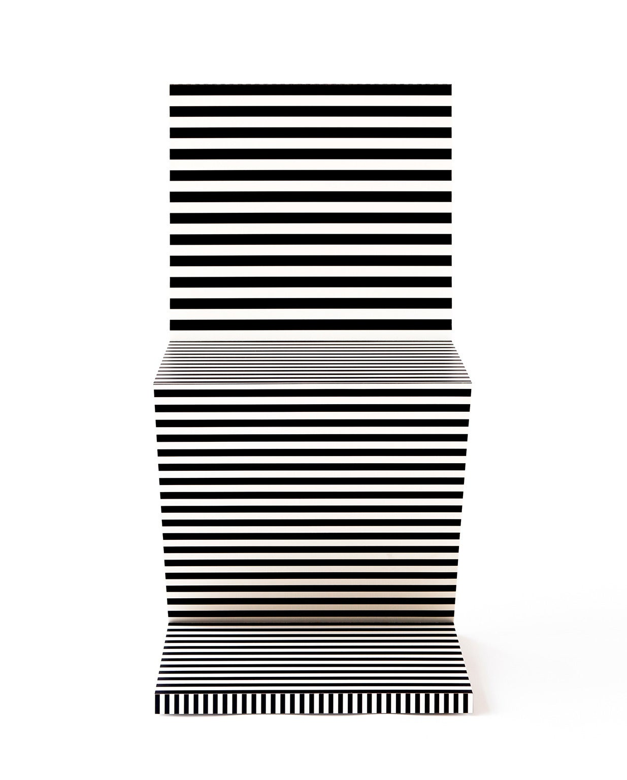 Neo Laminati chair No. 34.