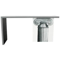 Neoclassic Console Table