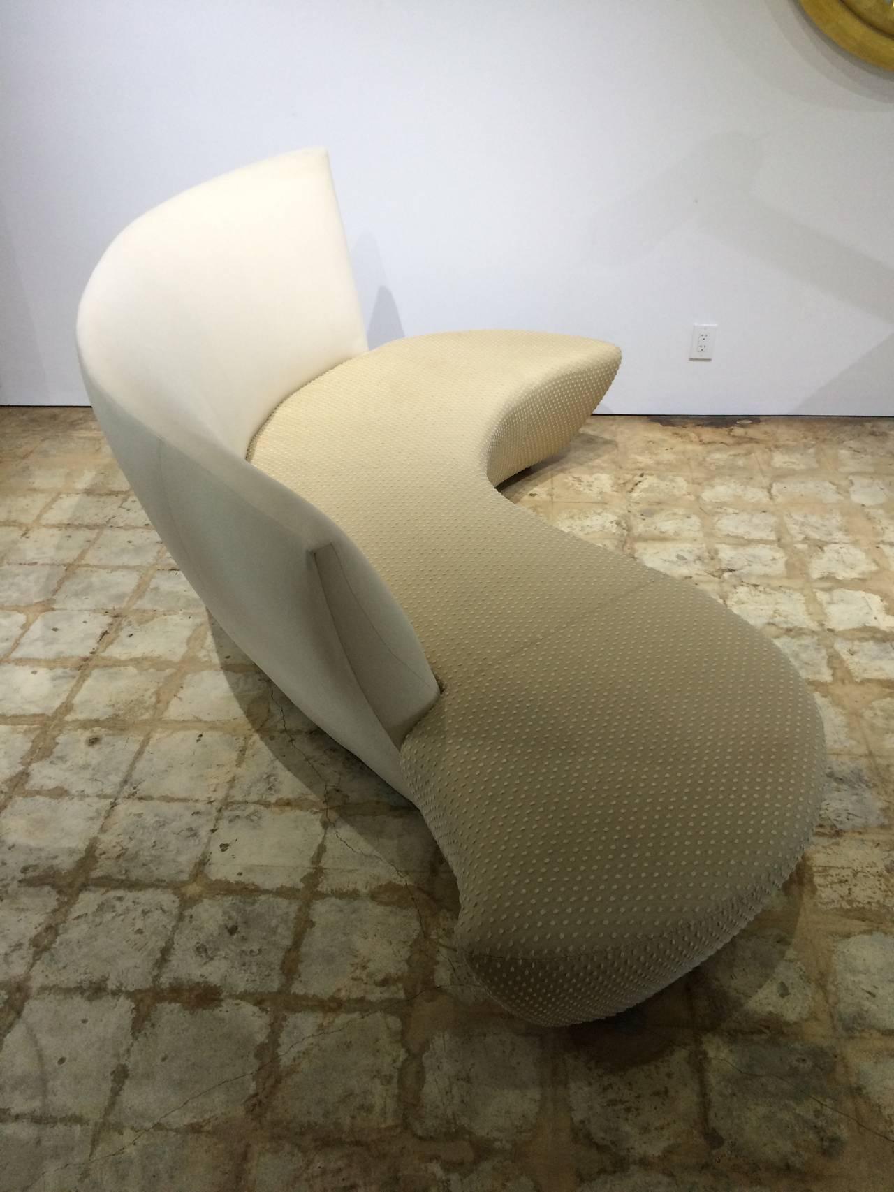 Vladimir Kagan Bilbao Sofa For Sale At 1stdibs