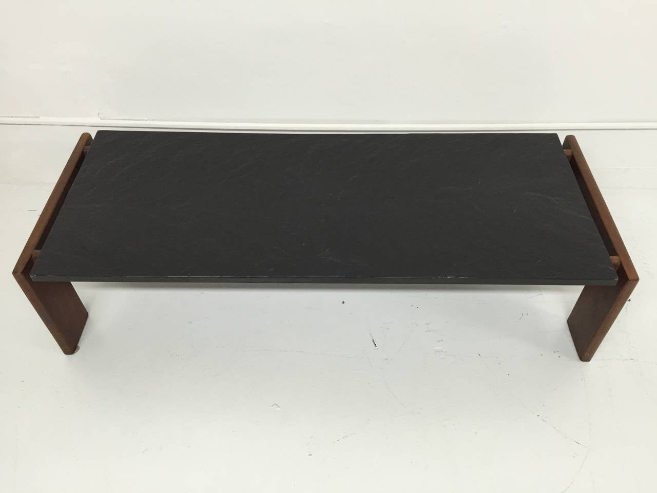 American Adrian Pearsall Coffee Table For Craft Associates For Sale
