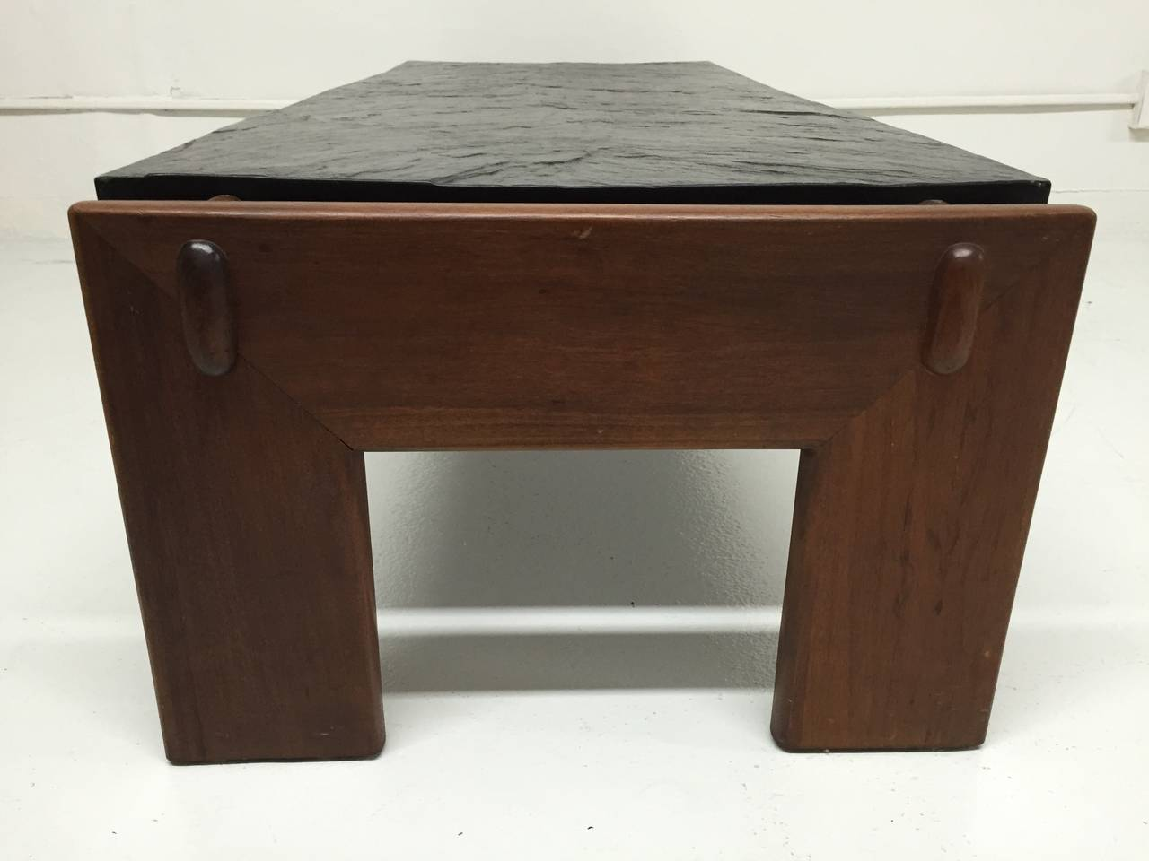 20th Century Adrian Pearsall Coffee Table For Craft Associates For Sale