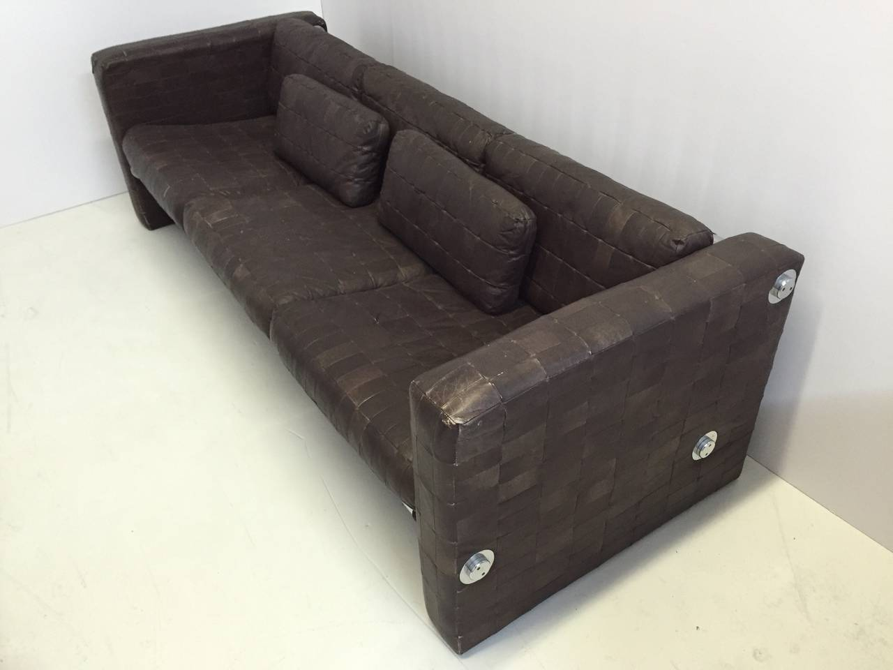 Patch Leather Sofa Patches Usa Made Great