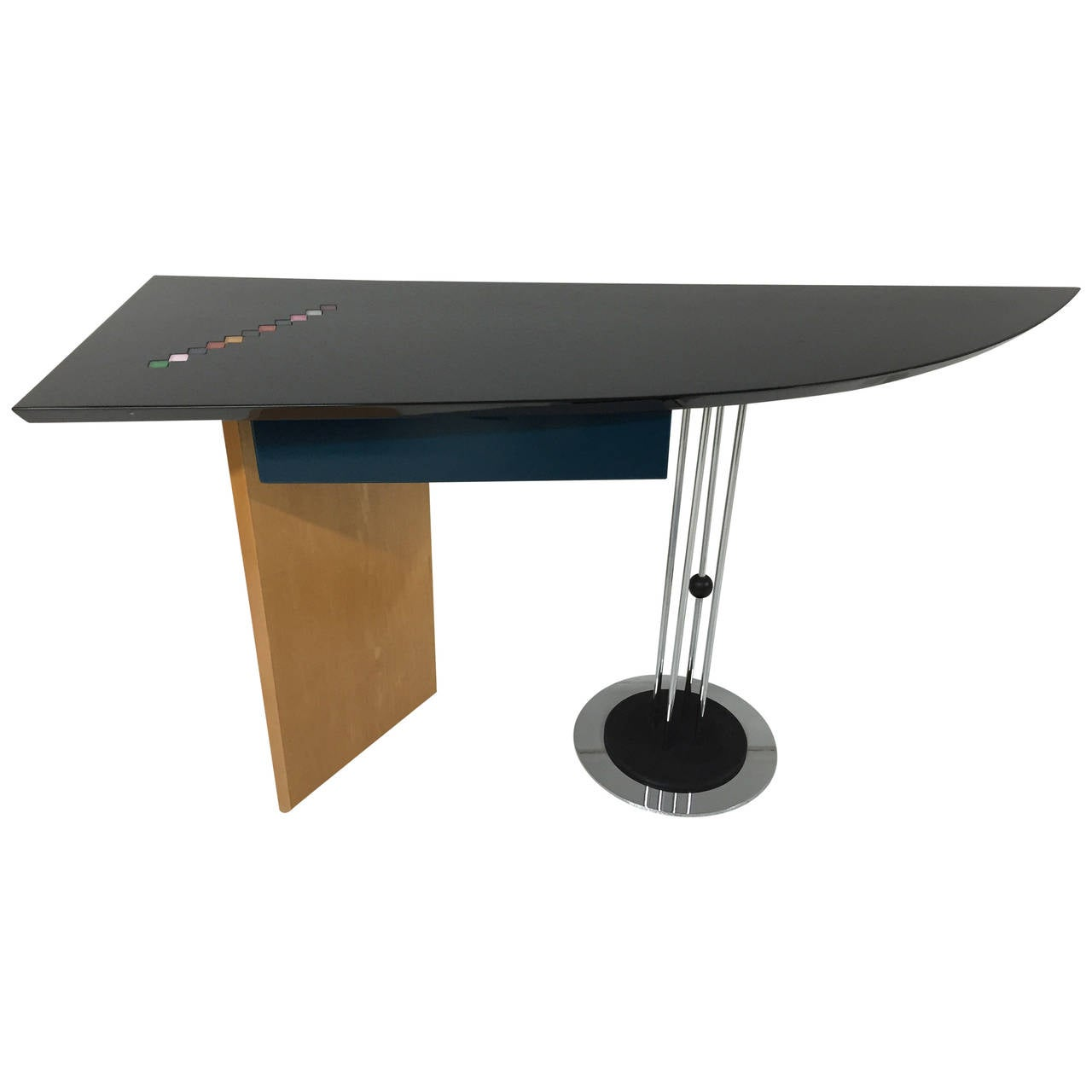 Maurizio Salvato Desk for Saporiti
