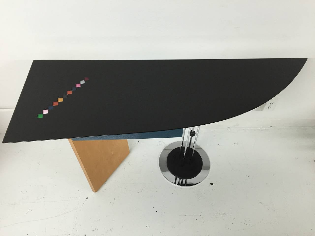 Maurizio Salvato Desk for Saporiti For Sale 1