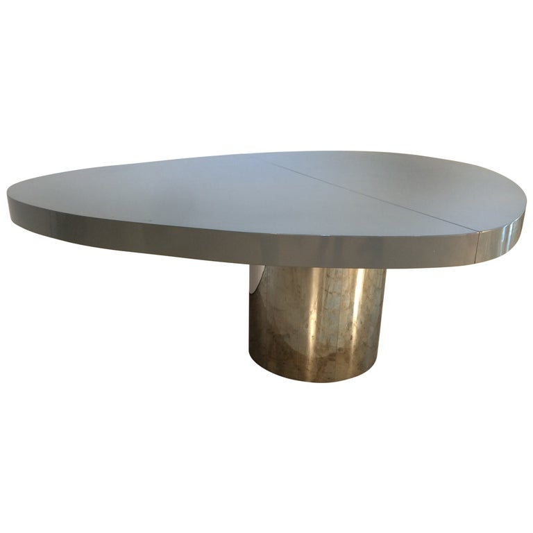 Paul Evans Studio Dining Table For Sale