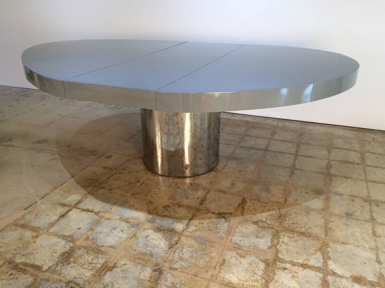 Paul Evans Studio Dining Table In Excellent Condition For Sale In Miami, FL