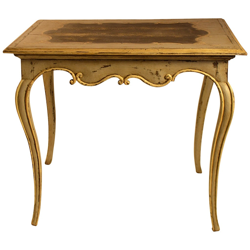 Louis xv table for sale at 1stdibs - Table louis xv ...