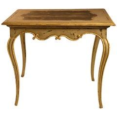 Louis XV Table