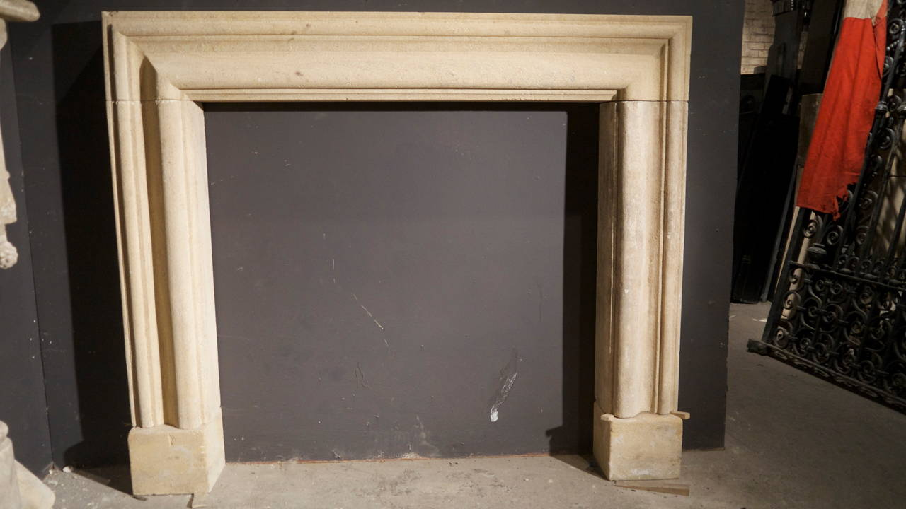 victorian bath stone bolection fireplace surround at 1stdibs