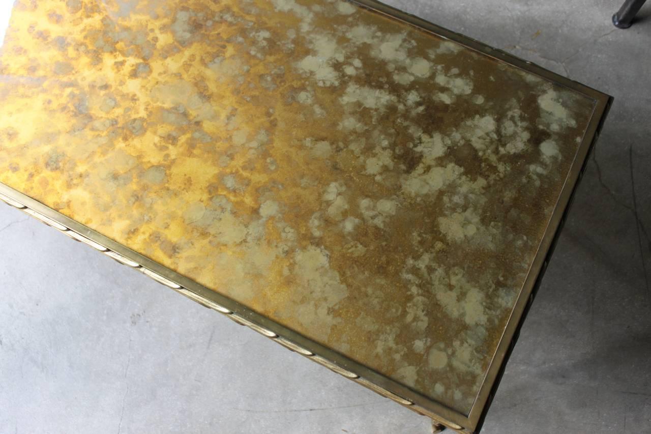 Antique Bronze Mirror Mirror Designs