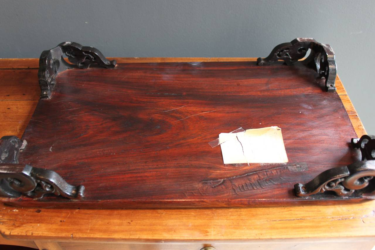 19th Century Chinese Stand or Plinth For Sale 2