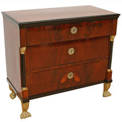Early 19th Century Commode