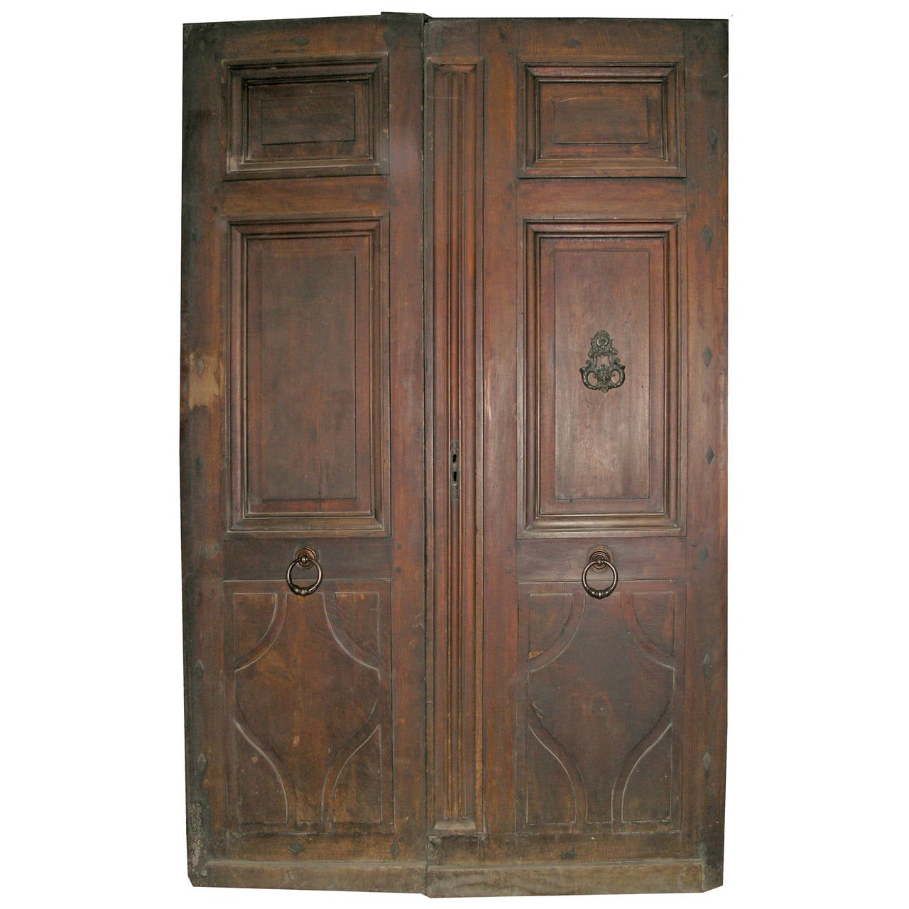 antique double entry door for sale at 1stdibs