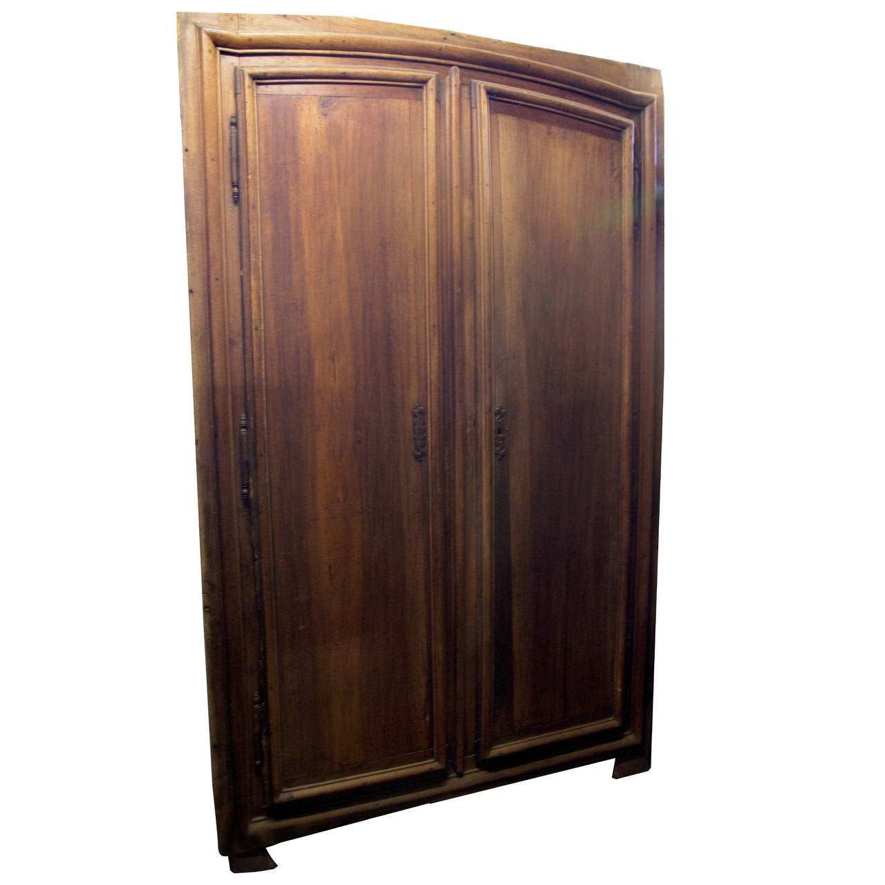 Antique Walnut Wall Cabinets For Sale - Antique Walnut Wall Cabinets For Sale At 1stdibs