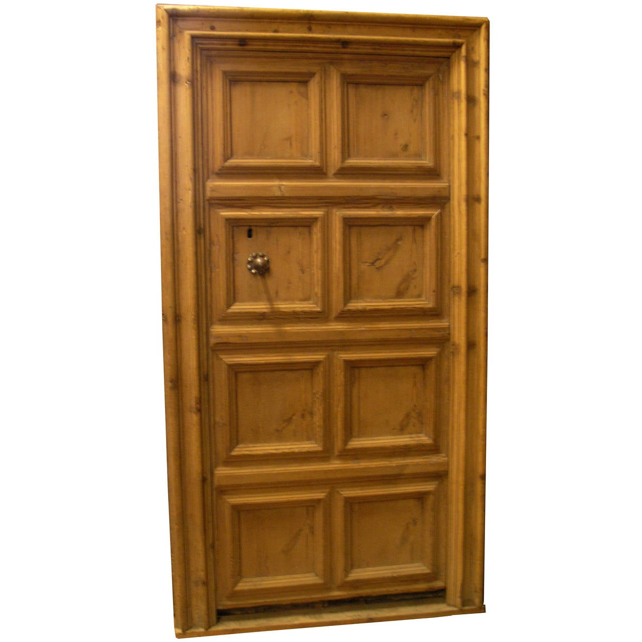 Antique Entry Doors For Sale | Antique Furniture