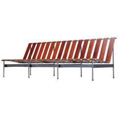 Kho Liang Ie 416/3 Sofa for Artifort, Holland 1959