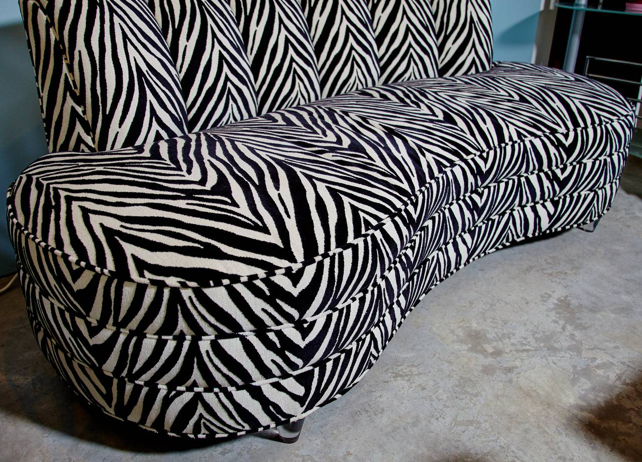 Zebra Sofa Zebra 3 Seater Sofa Mali Dfs Dream Home Pinterest - TheSofa