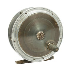 Salmon Fly Fishing Reel