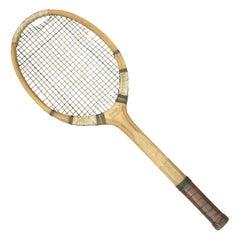 Hardy Bros. Tennis Racket