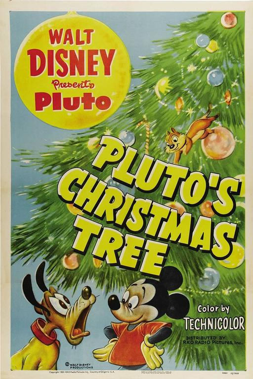 When Mickey and Pluto head out to cut down their Christmas tree, they bring back more than just a little yuletide joy. As it happens, Mickey and Pluto's tree is home those precocious chipmunks, Chip 'n' Dale. The rascally rodents decide to have some