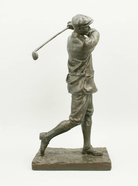Vintage Golfing 107