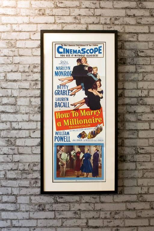 how to marry a millionaire 1953 download