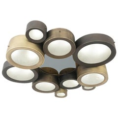Helios 44 Ceiling Light by form A