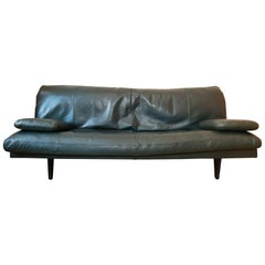 De Sede DS 169 Convertible Sofa by Ernst Ambühler