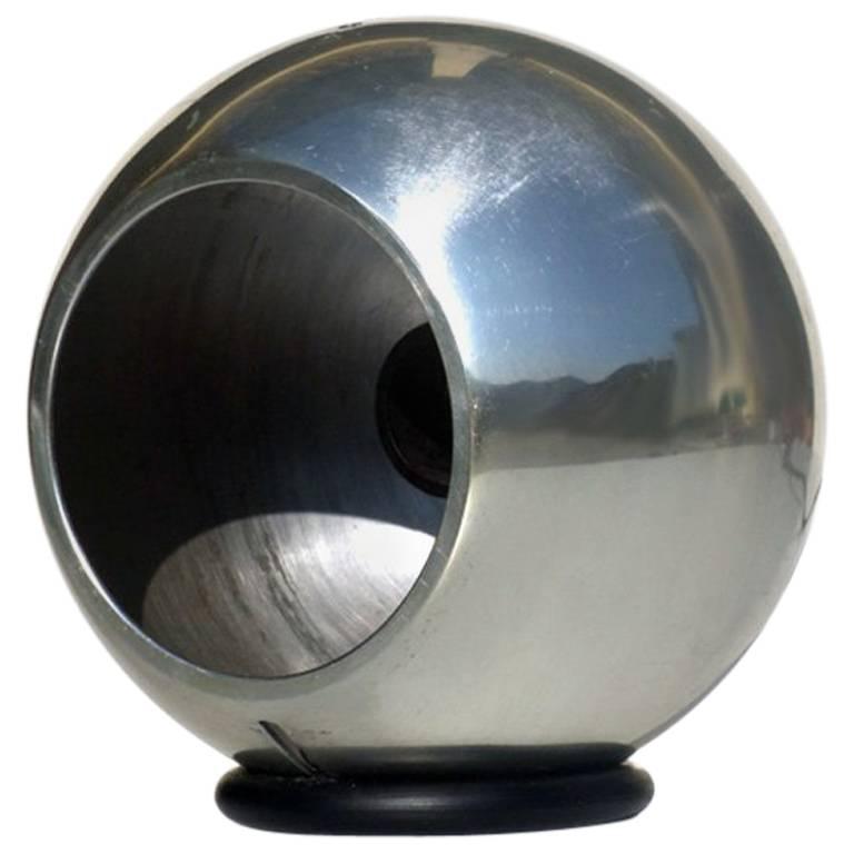 """Gino Sarfatti Arteluce 1960 Italian Design """"591"""" Table Lamp"""
