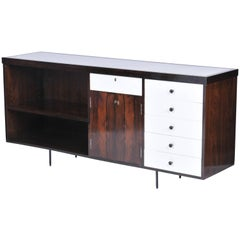 Rosewood Laminate Buffet