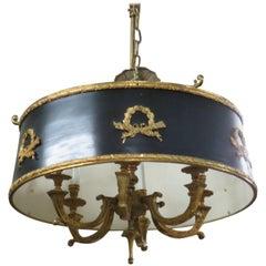 Napoleonic Style Chandelier
