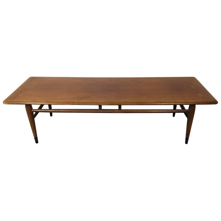 Mid-Century Modern Lane Acclaim Coffee Table