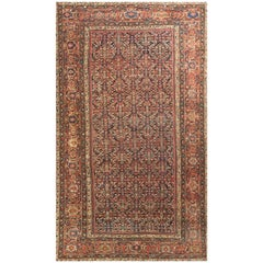 Vintage Persian Feraghan Rug