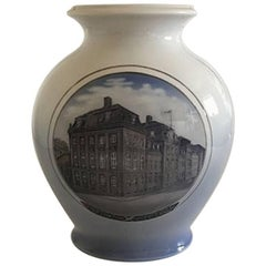Royal Copenhagen Vase #4633