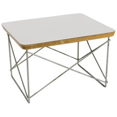 Charles & Ray Eames LTR Table for Herman Miller