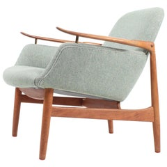 NV53 Lounge Chair by Finn Juhl