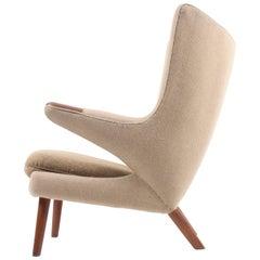 Papa Bear Chair by Wegner