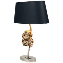 Desk Lamp with Quartz