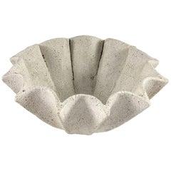 Contemporary Ceramic Star Bowl No. 188 by Yumiko Kuga