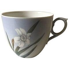 Royal Copenhagen Art Nouveau Morning Cup No. 81/9071
