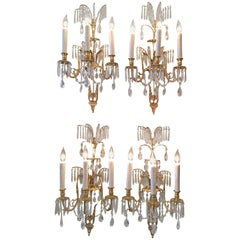 19th Century Russian Imperial Style Sconces