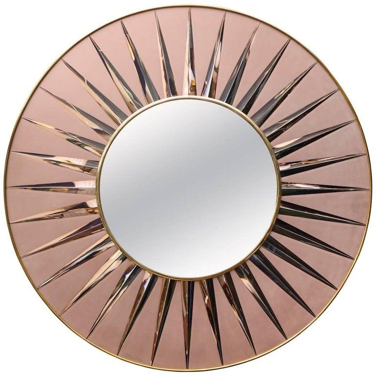 Ghiró Studio Mirror For Sale