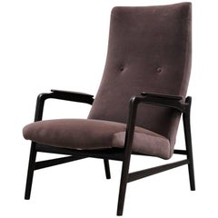 Yngve Ekstrom Inspired Lounge Chair