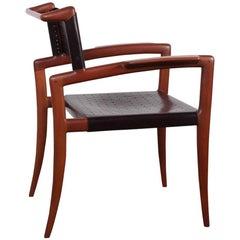 Klismos Chairs by Charles Allen
