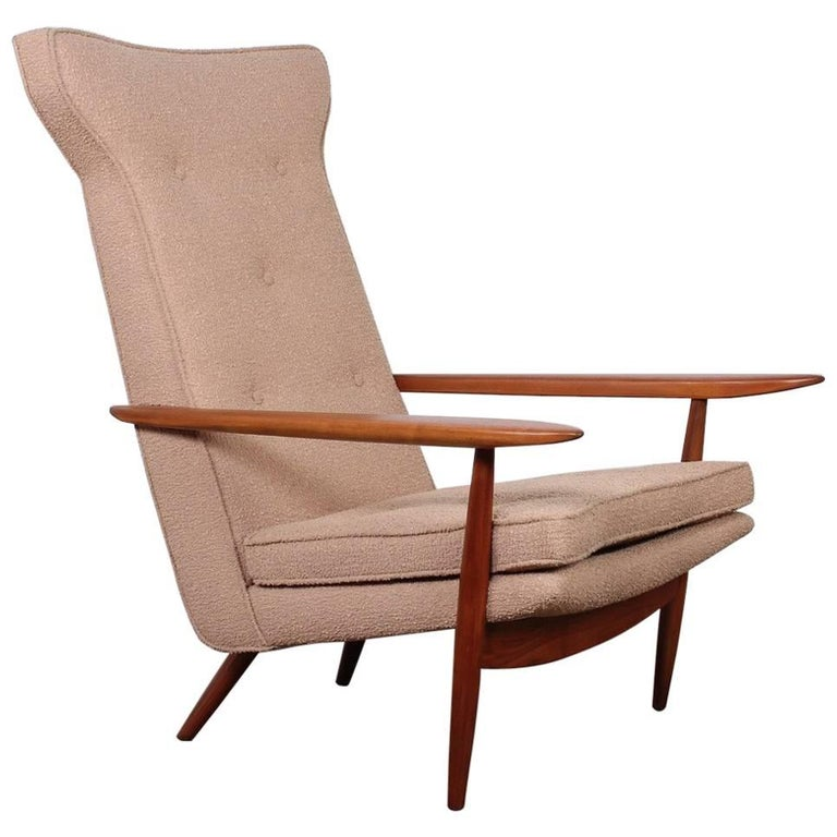 Lounge Chair by George Nakashima for Widdicomb