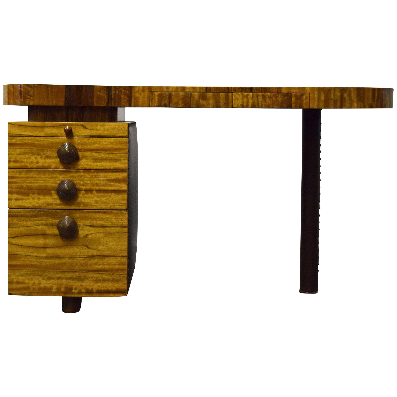 Gilbert Rohde 'Paldao' Desk for Herman Miller